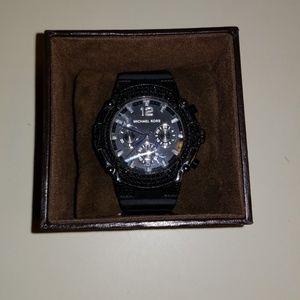 Michael Kors watch (unisex)